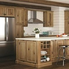 Best 94 Best Hickory Cabinets Images In 2015 Hickory Cabinets 640 x 480