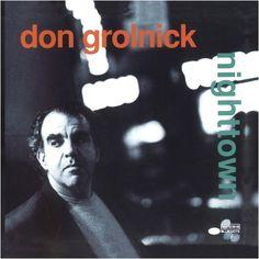 Don Grolnick
