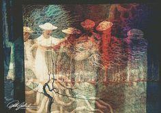 ArtByRitva (14 of 19) Photo Collages, Colorful Interiors, Painting, Art, Craft Art, Paintings, Kunst, Gcse Art, Draw