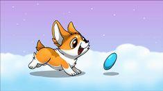 Ichabod the Optimistic Canine :: A Dog's Dream | Tapas - image 1