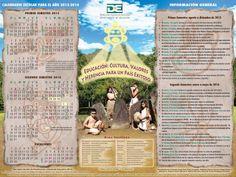 Calendario Escolar--Puerto Rico