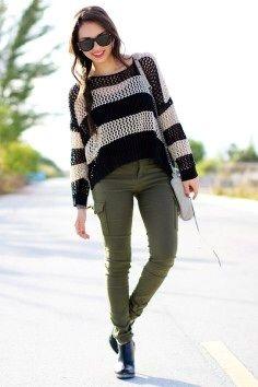 Outfits. (Primavera -Invierno) 10