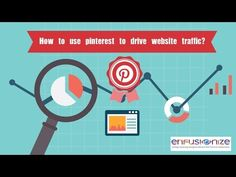 How to Get More More Traffic From Pinterest - Pinterest Marketing Tutorial - YouTube