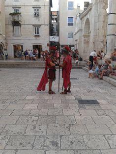 Top 10 Reasons You Should Visit Croatia. Visit Croatia, Roman Soldiers, Dalmatian, Sailing, Street View, Park, Beach, Summer, Blog