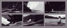 Thumbnails #2, Jonas Åkerlund on ArtStation at http://www.artstation.com/artwork/thumbnails-2