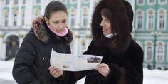 Testigo de Jehová distribuyendo el tratado especial