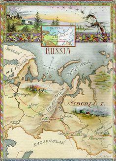 1291 Best Russia images