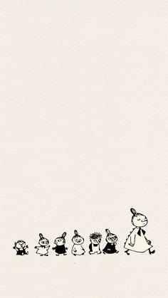 Moomin Wallpaper, I Wallpaper, Cartoon Wallpaper, Little My Moomin, Cartoon Pics, Cute Cartoon, Moomin Cartoon, Les Moomins, Moomin Valley