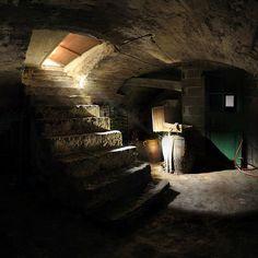 Vodable - cave