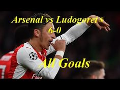 Arsenal vs Ludogorets 6-0 All Goals HD Champions League 19102016 Arsenal Ludogorets Arsenal vs Ludogorets 6-0 All Goals HD Champions League 19102016 Arsenal Ludogorets Top Best goals Euro 2016 Griezmann Gareth Bale Ronaldo Modric Nainggolan Payet Hamsik Shaquiri Top Best Goals Ronaldo ever Copa America 2016 Best Goals Best Goals Lionel Messi If you like my content please SUBSCRIBE to my channel. Subscribe: https://goo.gl/Cxw0ID Like our page on facebook : http://ift.tt/g8FRpY Follow me on…