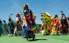 Visit an Indian Reservation.   www.mybucketlistonline.com