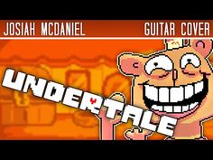 Undertale - Shop (guitar cover) - YouTube