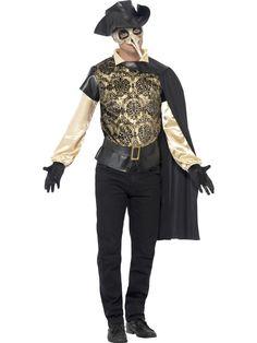 Plague Doctor Masquerade Medieval Costume Halloween Fancy Dress Outfit | eBay  http://www.ebay.com.au/itm/Plague-Doctor-Masquerade-Medieval-Costume-Halloween-Fancy-Dress-Outfit-/311868247756?var=&epid=616086869&hash=item489ccbcecc:m:m3rV_rC2vMI4dqj76xAXATw