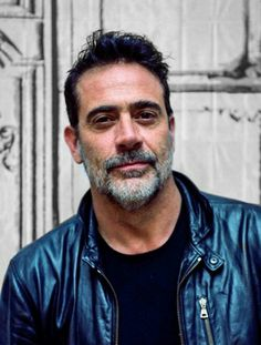 Jeffrey Dean Morgan...fuuuuck youuuuuu (Walking dead) but also...I fucking adore you John Winchester #supernaturallove