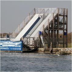 Watersportdag in Ouddorp (NL)