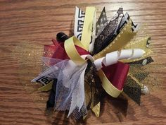 very cute hair bows for girls