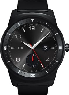 R LG Smartwatch - Home shopping for Smart Watches best affordable deals from a wide range of high-quality Smart Watches at: topsmartwatchesonline.com