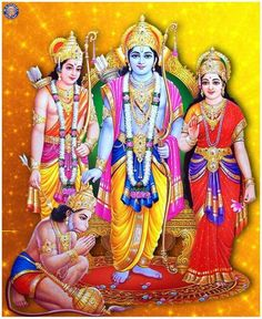 Warm greetings and celebratory wishes to all on the auspicious occasion of #RamNavami