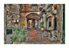 Cervo, Imperia, Liguria Italy
