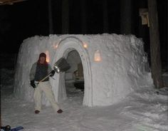 Image Search Results for snow forts Winter Fun, Winter Is Coming, Winter Snow, Winter Time, Winter Season, Snow Castle, Fun Sleepover Ideas, Snow Activities, Snow Sculptures