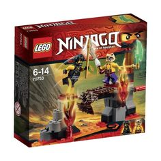 Master the art of the ninja and save the world from evil mythical creatures with LEGO Ninjago building sets. See your child enjoy building and playing with ninjas and warriors. Be a hero to your child and give them a LEGO Ninjago set from Mr Toys. Lava, Ninjago Lego Sets, Best Lego Sets, Buy Lego, Epic Fail Pictures, Boxes For Sale, Lego Pieces, Building Toys, Toy Store