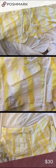 Shorts Hurley shorts . I love yellow on me , do you Shorts