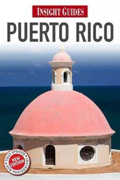 Insight Guide Puerto Rico is an inspiring visual guide to this vivid and vibrant island, brought to life with hundreds of evocative photographs and lively features on history and culture. Our inspirat
