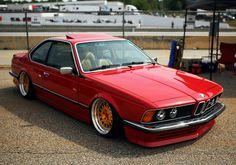BMW E24 635 CSi