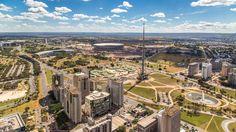 Pesquisa mostra que Brasília é a cidade mais preparada para receber turistas que falam inglês ~ Blog do Chiquinho Dornas
