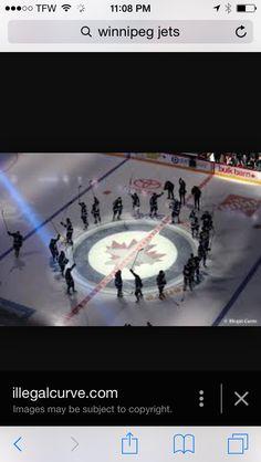 TᕼᗩᑎK ᑌ TO ᖴᗩᑎᔕ Hockey, Image, Field Hockey, Ice Hockey