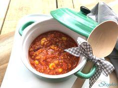 Pottkieker: Chili sin carne