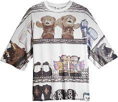 adidas Originals 2012 Jeremy Scott