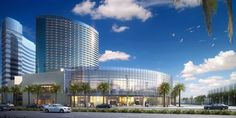 Marriott Expansion Paves Way for San Diego Comic-Con Growth