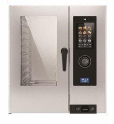 E-Combidämpfer, iQ 111 Software, Usb, Kitchen Appliances, Home, Interior Lighting, Steel, Diy Kitchen Appliances, Home Appliances, Ad Home