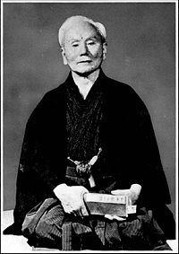 Master Gichin Funakoshi, the creator of Shotokan Karate, the most widely…
