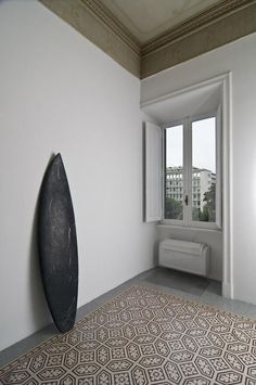 Sculpture for the Urban Surfer