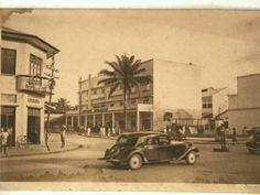 1960, Cameroun