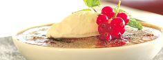 INGREDIENTS 150g. TOTAL yoghurt  500 ml cream  8 egg yolks  100 g. sugar  100 g. chocolate, health or milk
