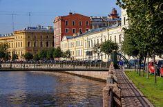 Saint Petersburg | Russia
