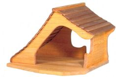 Kinderkram Farmer's Cottage - Blueberry Forest Toys