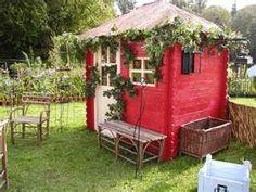 Pinterest le catalogue d 39 id es - Abri de jardin rouge roubaix ...