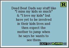Shitty Fathers