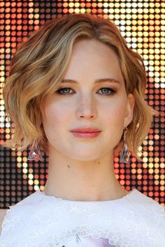 "Jennifer Lawrence at 67th Cannes Film Festival ""The Hunger Games: Mockingjay Part 1"" Photocall - MAY 17/ 2014"
