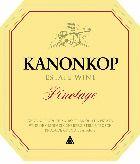 Kanonkop Pinotage 2011 South Africa (750ML)