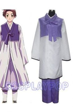 Hetalia Korea Im Yong Soo Costume for Cosplay81 [C20071] - $81.00 : Shop Cheap Cosplay Costumes Online From Cosplaypop.com