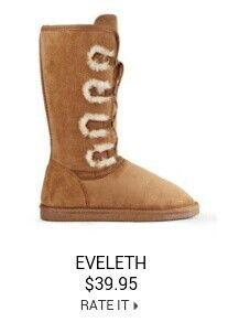Eveleth justfab.com