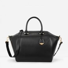TRAPEZE CITY BAG by CHARLES AND KEITH