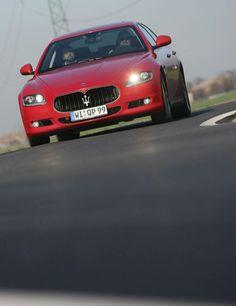 awesome 2010 Maserati Quattroporte Sport GT S Photos (23)