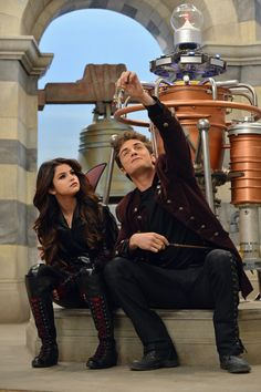 'The Wizards Return': Premiere Date For 'Wizards Of Waverly Place' Movie Revealed