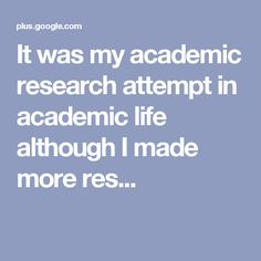 an essay on united states of america usa and learning for  it was my academic research attempt in academic life although i made more res